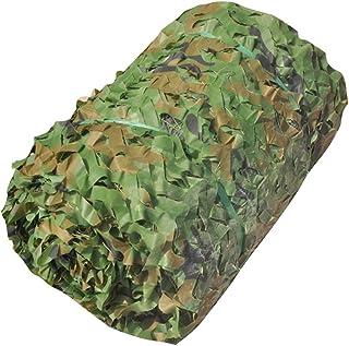 Chasse Au Filet De Camouflage Filet Dombrage 2M 3M 4M 5M 8M 10M Blanc Diff/érentes Tailles Filet De Camouflage Cr/ème Solaire D/écoration Militaire