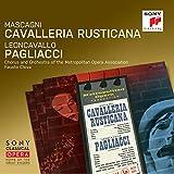 Mascagni: Cavalleria Rusticana & Leoncavallo: Pagliacci (Remastered)