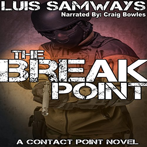 The Break Point cover art