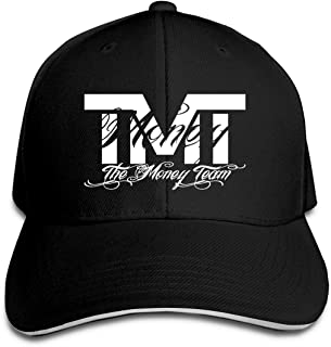 RDYLLLY Floyd Mayweather Baseball Caps Adjustable Rapper Hat Casquette Men Women