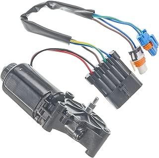 Front Left Driver Side Headlamp Headlight Motor for Chevrolet Corvette 2000-2004