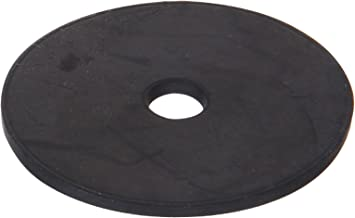 Neoprene Washers EPDM Rubber Washers, 100 Pack 1//4 x 5//8 OD Neoprene 3//32 Thickness by Bolt Dropper Choose Size