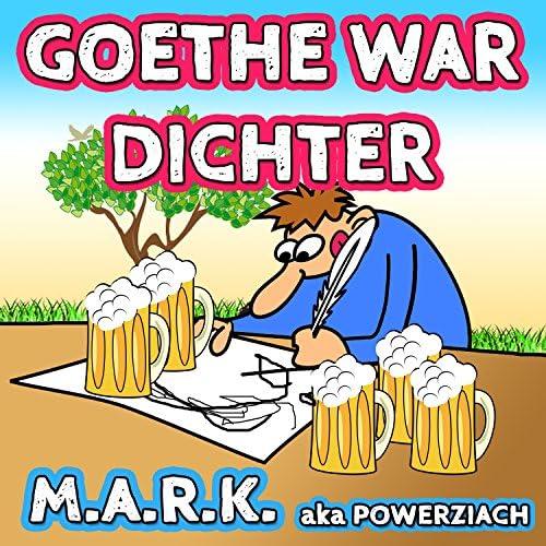 M.A.R.K. aka Powerziach