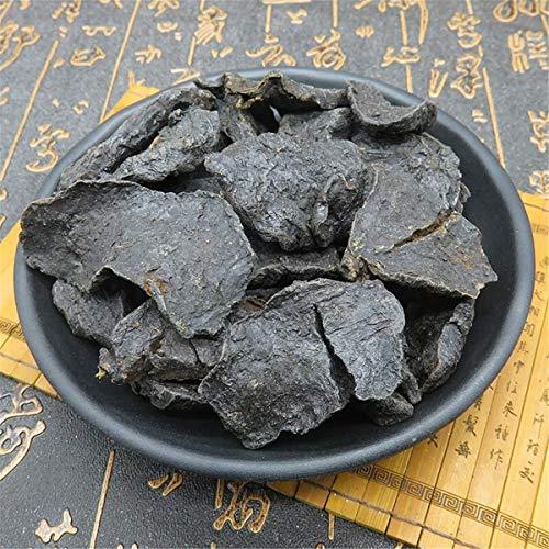 Tè alle erbe cinesi He Shou Wu Delizioso nuovo tè profumato Tè verde Tè ai fiori per la cura della salute Cibo verde sano di qualità superiore (100g)