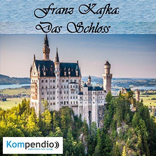 Das Schloss von Franz Kafka Titelbild