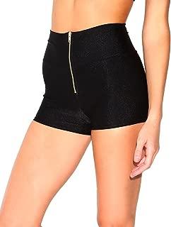 Best women's zipper shorts Reviews