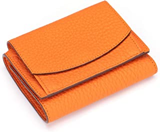 ミニ財布 財布 レディース コンパクト ミニ 人気 小さい財布 小銭入れ 本革 三つ折り コインケース カード入れ プレゼント 手のひらサイズ