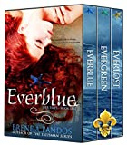 Mer Tales Box Set (Books 1-3) (English Edition)
