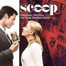 scoop film soundtrack