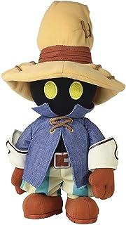 Square Enix Final Fantasy IX: Vivi Ornitier Plush Action Doll, multicolor