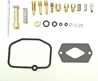 Hoge Kwaliteit Motorfiets Carburateur Reparatie Kit Carb Rebuild Compatibel voor Yamaha DTR 125 DT 125 DTRE 125 125 x DERB...