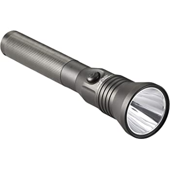 Streamlight 75980 Stinger LED HPL Rechargeable Flashlight, Without Charger - 800 Lumens,Black