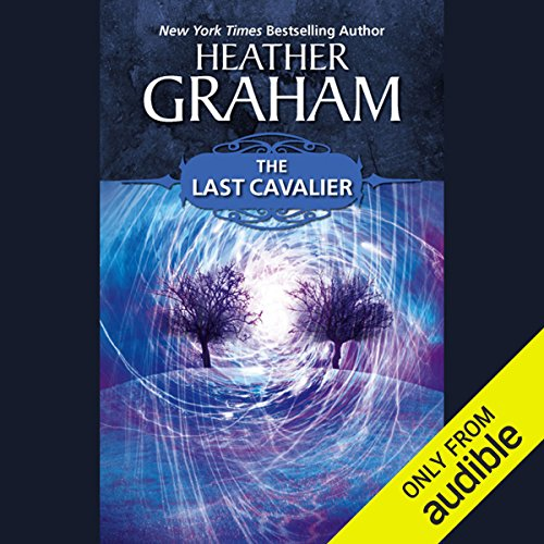 The Last Cavalier audiobook cover art