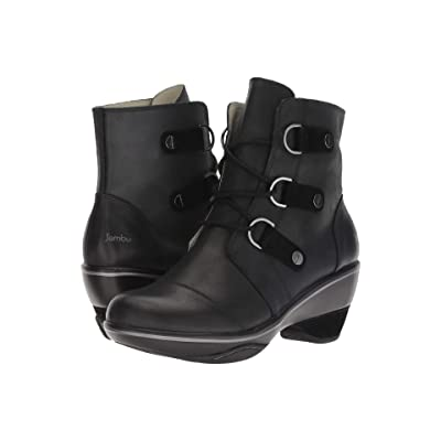 Jambu Emma (Black) Women