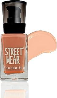 Street Wear Foundation, Deep, 30ml