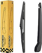 85241-AE010 Rear Wiper Arm Blade Set For Toyota Sienna 2004-2010, Mazda CX7 CX9 2007-2015 Wiper Blade 14