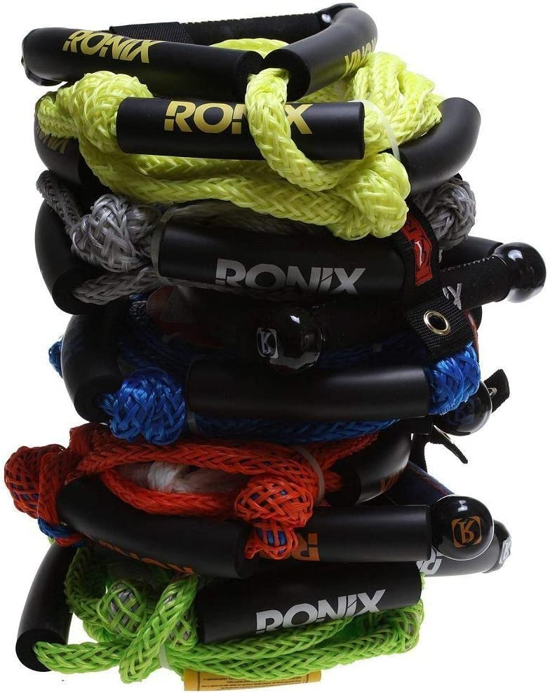 Outlet sale feature Ronix New life 25' Bungee Wakesurf 10