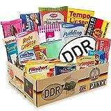 Ostprodukte DDR Produkte DDR Geschenkset DDR Ostpaket Kultprodukte Geschenkpaket Geschenkset Party Geschenkbox Geburtstag