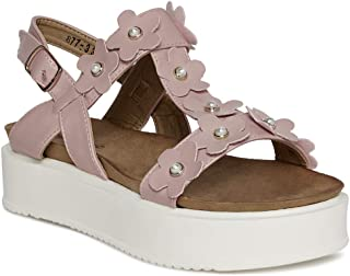 GIORDANO Women Wedge Sandals
