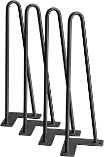 Best wrought iron legs Reviews