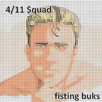 Fisting Buks