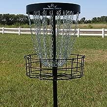 Dynamic Discs Recruit 26 Chain Portable Disc Golf Basket Target