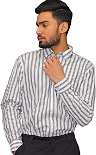 Klick Formal Shirt Made with fine Fabrics of Blended Cotton-KLS-3032