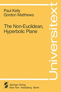 The Non-Euclidean, Hyperbolic Plane: Its Structure and Consistency