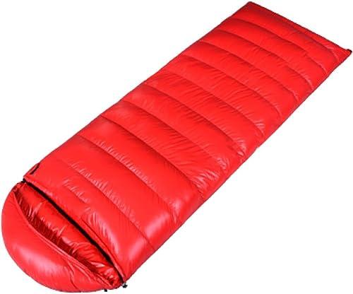 Xin.S Portable Voyage En Plein Air Randonnée Pause Déjeuner Intérieur Enveloppes Sacs De Couchage Sacs De Couchage Camping Multifonctionnel Multi-couleur