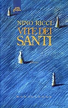 Paperback Vite dei santi (Letterature) [Italian] Book