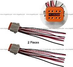Best peterbilt 389 headlight wiring harness Reviews