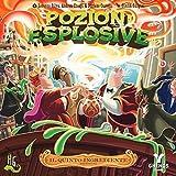 Horrible Games-il Quinto Ingrediente Espansione per Gioco Pozioni Esplosive, PEQI