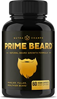 Best facial hair oil Reviews