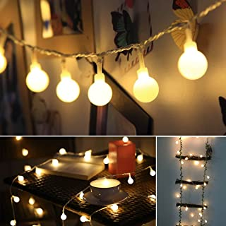 led string lights 100m