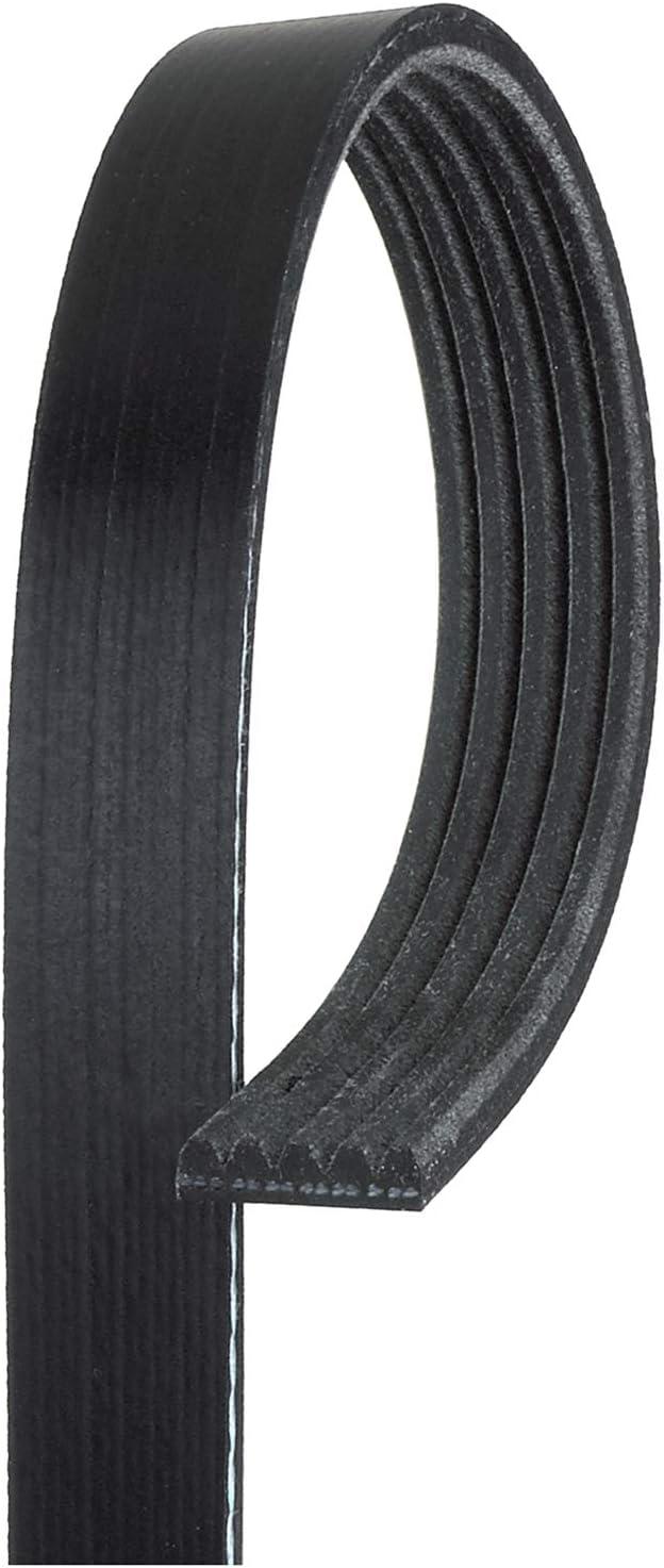 ACDelco Dedication Professional 5K340 Standard Serpentine Belt Max 88% OFF V-Ribbed