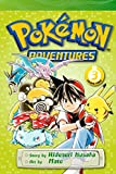 Pokémon Adventures (Red and Blue), Vol. 3