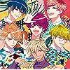 【店舗限定特典つき】 A3! SUNNY SPRING EP (アクリルコースター付き)