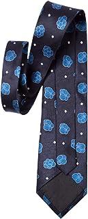Men's Navy Blue Stem Cells Medical Doctor XL Extra Long Necktie Tie