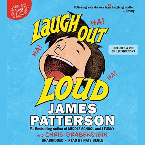 Laugh Out Loud cover art