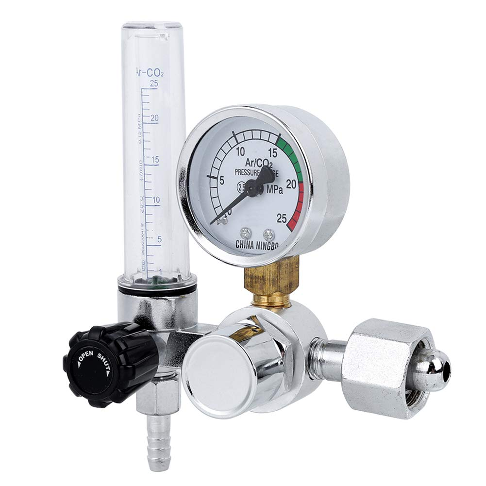 Genuine Free Shipping G5 8 Pressure Regulator Compact Challenge the lowest price Welding Structure Regu
