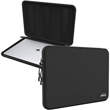 Smatree 15.6 Inch Laptop Sleeve Case Compatible for 16inch Macbook Pro/Acer Chromebook 15/ Acer Aspire 5/15.4inch Macbook Pro, Protective Tablet Briefcase Carrying Bag