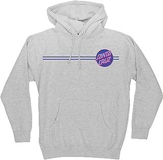 Santa Cruz Men's Other Dot Hoody Pullover Sweatshirts