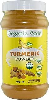 Best therapeutic grade turmeric powder Reviews