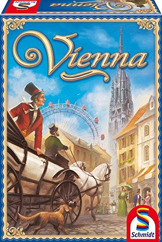 Schmidt Spiele 49305 - Vienna