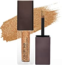 Colorbar Moon Lava Eyeshadow, Golden, 3 g
