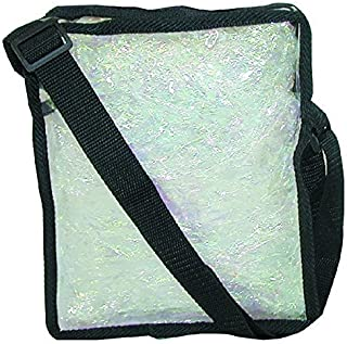 Clear Totes Hip Bag 7-1/2L x 8-1/2H x