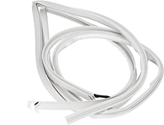 Joint de porte universel Jeu de joints de porte Joint magnétique 1300 x 700 mm Réfrigérateur