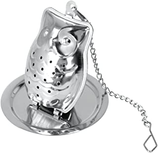 Metaltex 253802 Infusor para Te Buho
