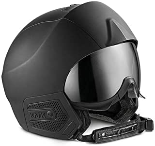 Kask Stealth Audio Ski Helmet