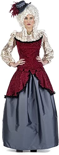 Limit Costumes Da345M Madamme Violet Costume (Medium)